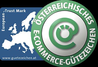 Via Verde - E-Commerce Guetezeichen zertifiziert